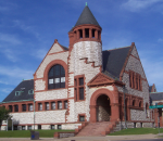 Hoyt Public Library, Wiki Images