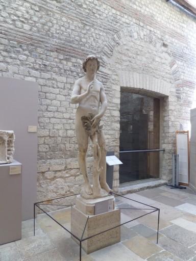 Adam, 1260