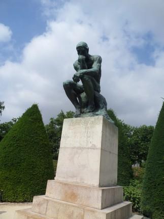 The Thinker (1903)