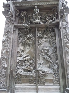 Gates of Hell (1880-90)