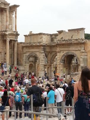 Mazeus-Mythridates Gate