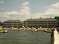 Sugar Beach Resort in Traverse City