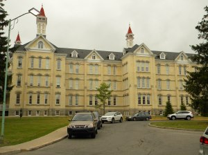 Grand Traverse Commons