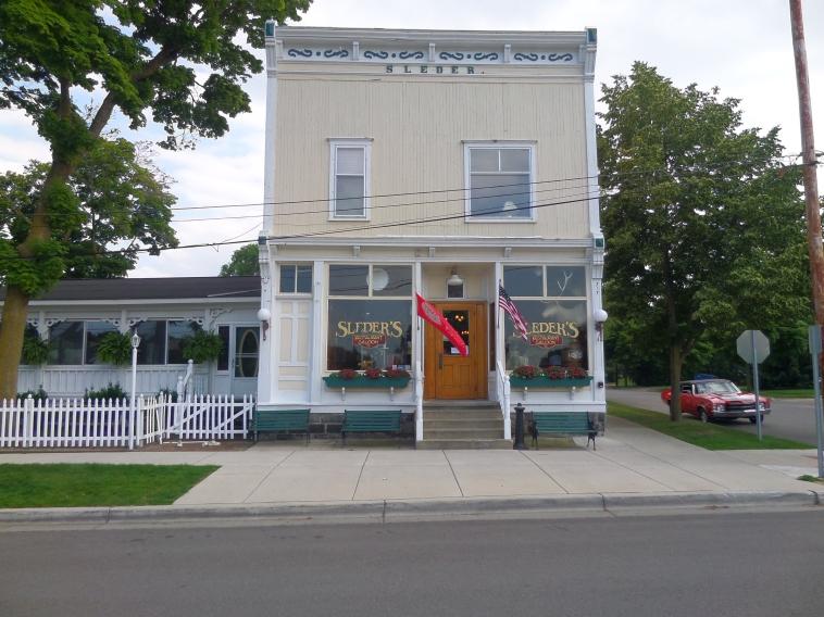 Sleder's Family Restaurant