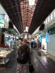 Chania Crete market