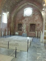 Chania Archaeological Museum