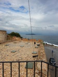 Fortress Crete