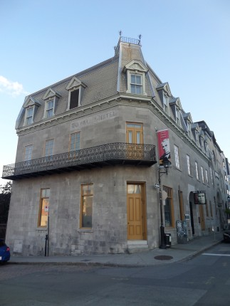 Sir George-Etienne Cartier house