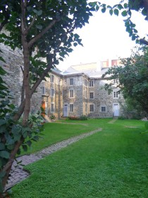 Saint-Sulpice Seminary