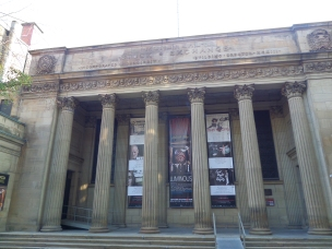 Former Stock Exchange