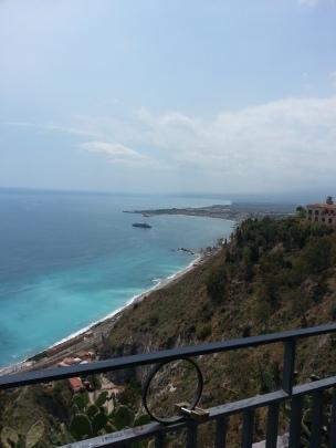 Bay of Naxos
