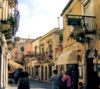 Picture of Corso Umberto. Photo by Tripadvisor user: rozoo