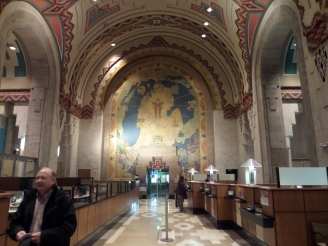 Guardian Building, Detroit, MI