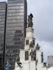 Soldiers' and Sailors' Monument, Detroit, MI