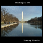 Washington Monument DC