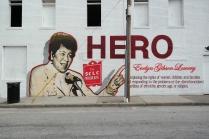 Sweet Auburn Civil Rights Mural