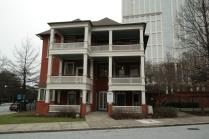 Margaret Mitchell Home