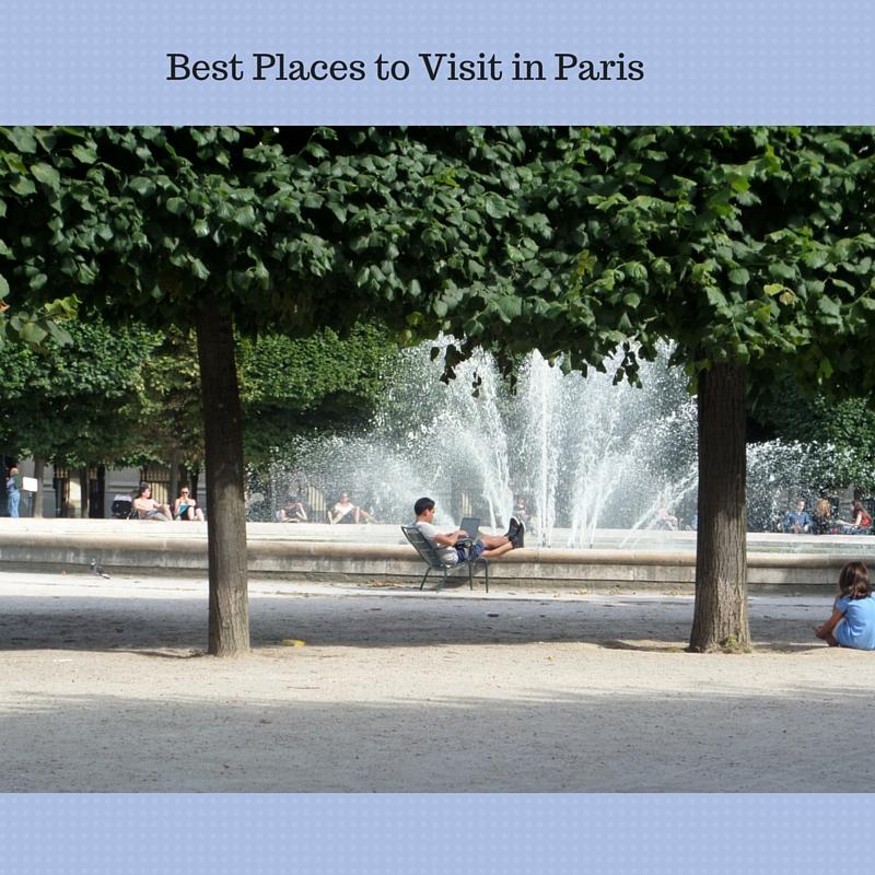 Best Places To Visit In Paris Roaming Historian