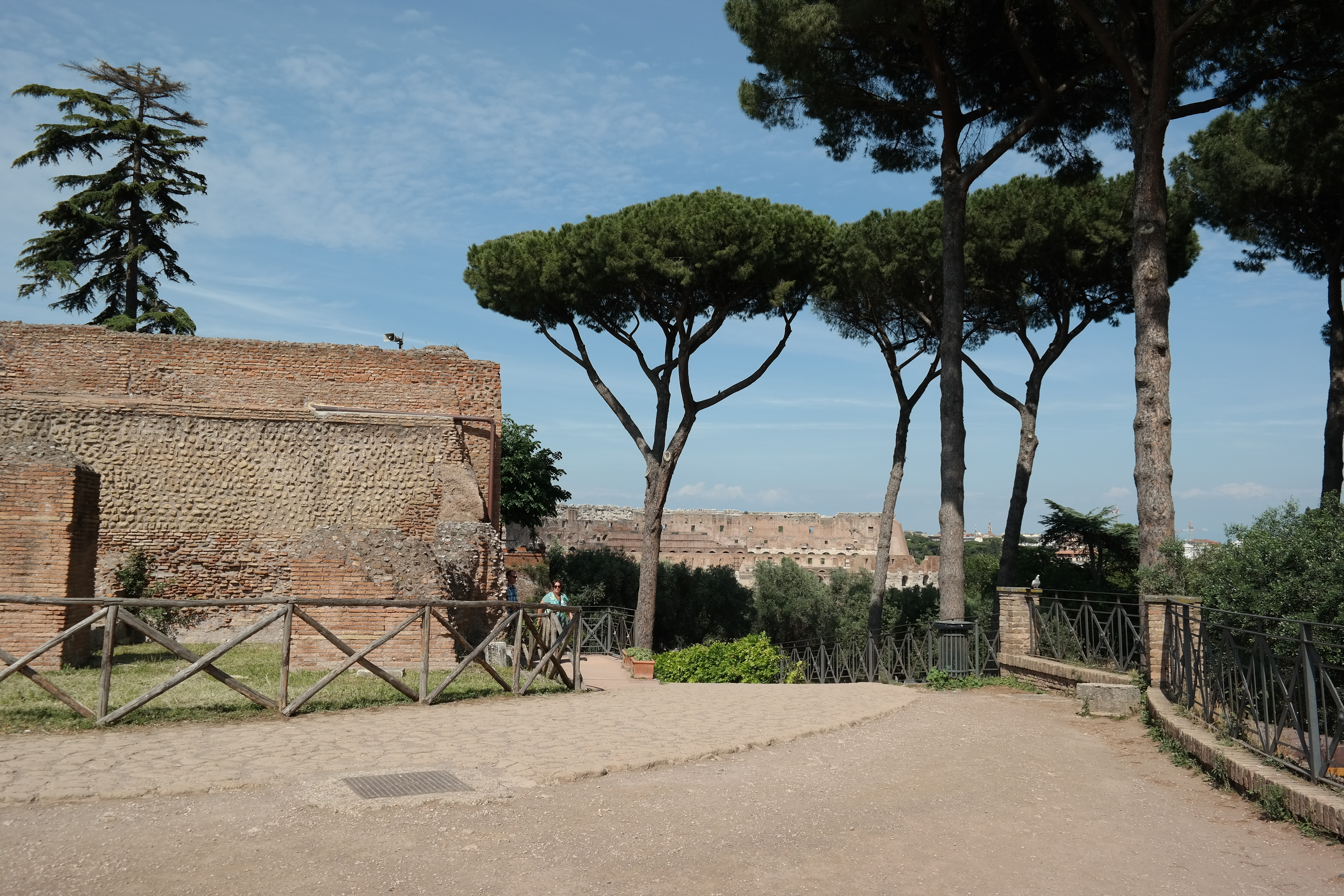 Things to Do in Rome…Colosseum Area