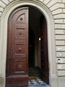 Florentine Door
