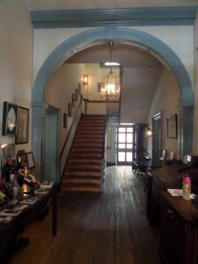 City Tavern, Philadelphia