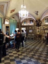 Santa Maria Novella Pharmacy, Florence, Italy