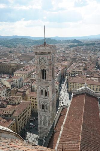 Giotto Campanile