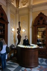 Santa Maria Novella Pharmacy, Florence