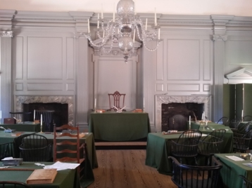 Assembly Room, Philadelphia