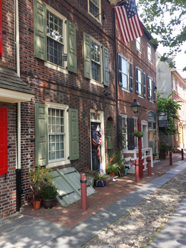Historic places to visit in philadelphia roaming historian for Places to visit philadelphia