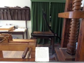 Bookbindery