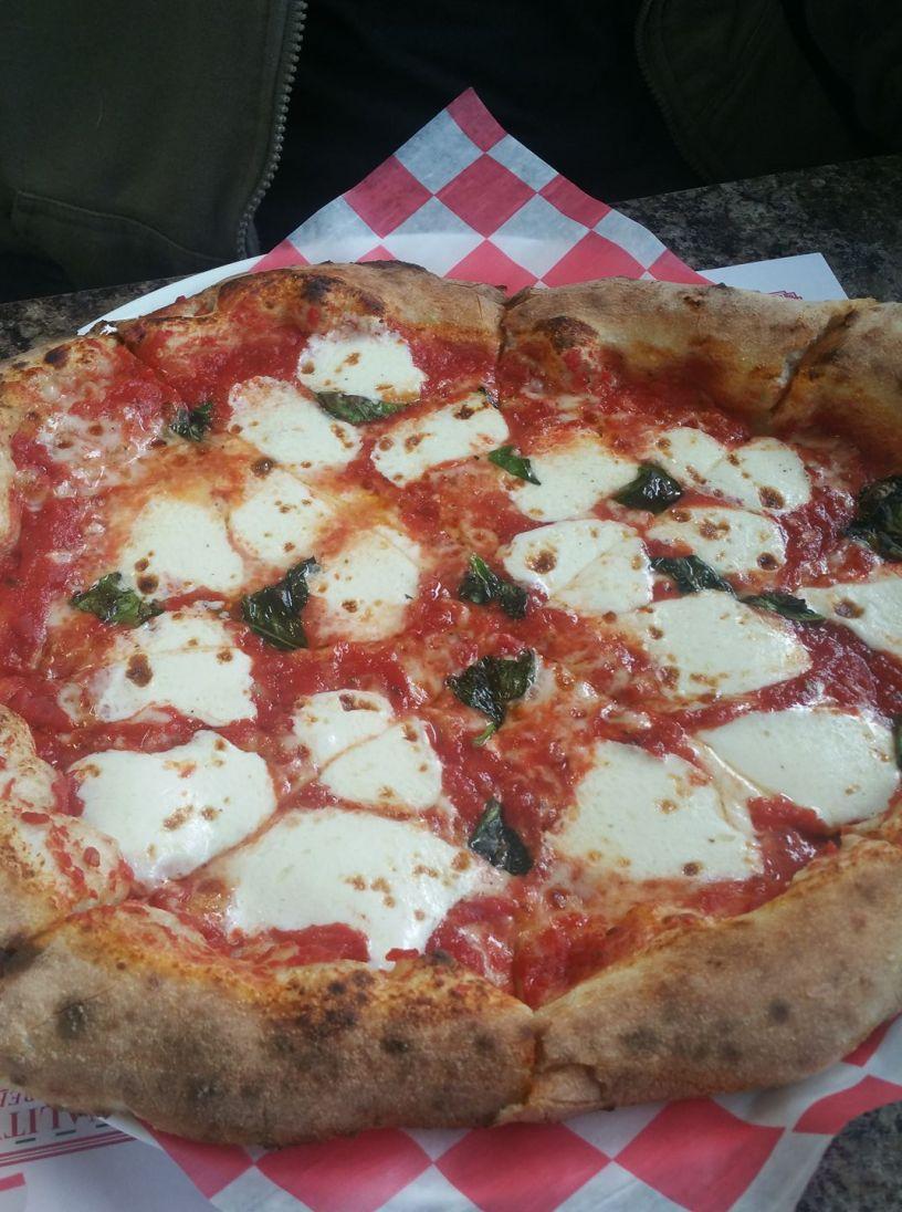 Gulino's pizza