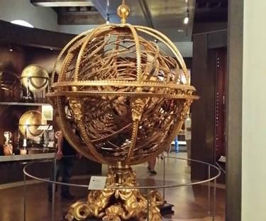 Galileo Museum, Florence, Italy