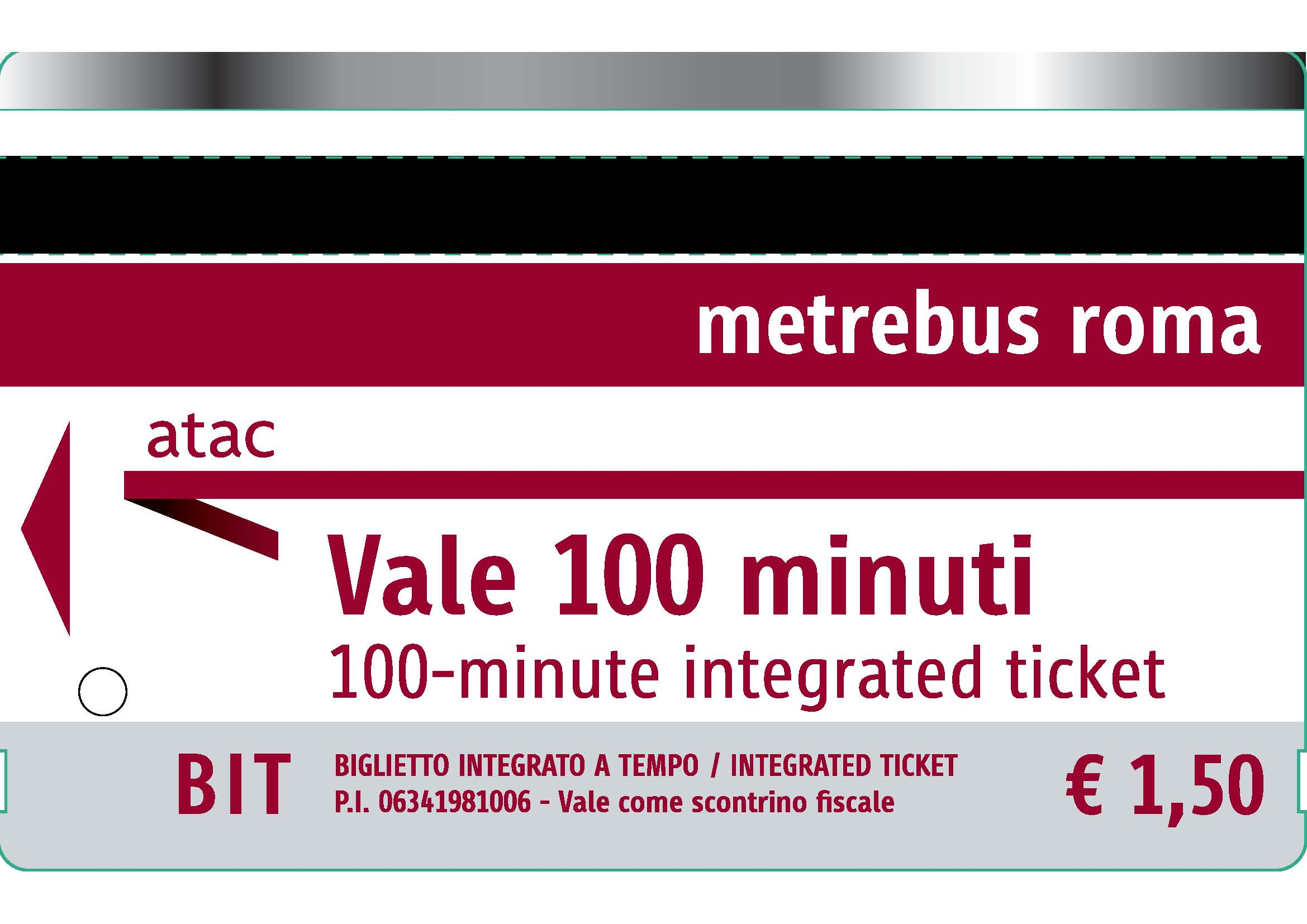 Rome Public Transport: Tips for Riding the Bus