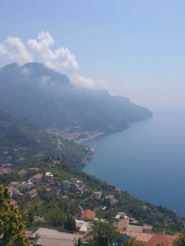 Amalfi Coast: Things to Do in Ravello, Italy