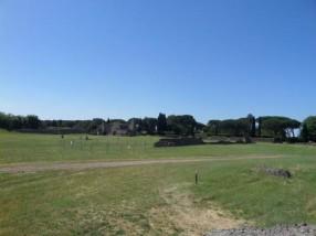 Villa dei Quintilii