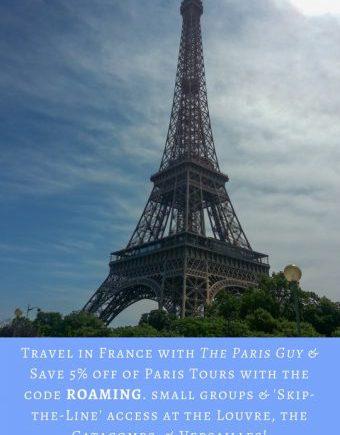 Paris Guy