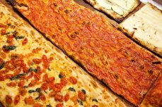 Roscioli Bakery pizza Credit: TripAdvisor