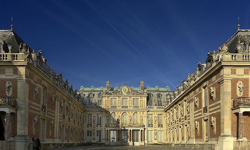 The Palace of Versailles—a Paris Day Trip