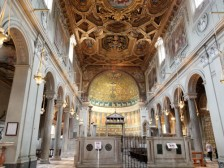 Basilica San Clemente