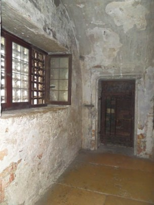 Prison in Doge's Palace