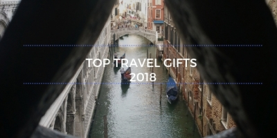 Top Travel Gifts