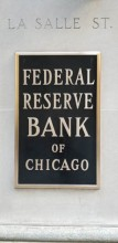 Federal Reserve Bank, Chicago