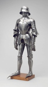 Suit of Armor, Detroit Institute of Arts