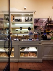 Cantuccini in Florence, Italy