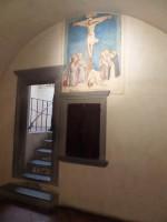 Cosimo de Medici's cell in San Marco, Florence