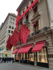 Cartier, NYC
