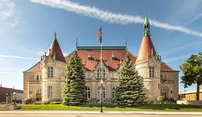 The Castle Museum of Saginaw County History–A Downtown Gem
