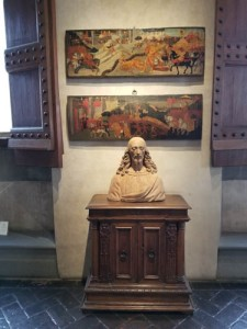 Museo Horne, Florence, Italy