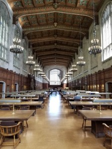 Law Library, University of Michigan, Ann Arbor